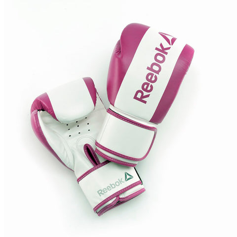 GUANTES DE BOX  10oz RBK