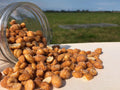 Honey salted peanuts