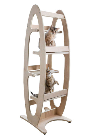 Contoure Modern Cat Tree