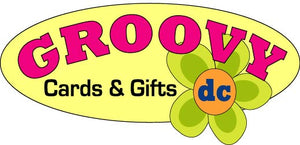Groovy dc Cards & Gifts
