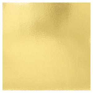 Gold Solid - Jumbo Wrapping Paper