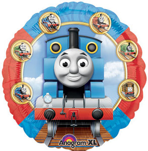 Happy Birthday - Thomas the train & friends