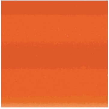 Orange Solid - Wrapping paper