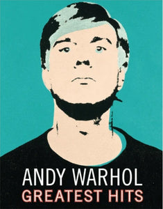 Andy Warhol Greatest Hits - Blank boxed notes
