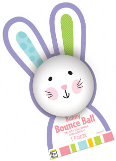 Bunny bounce ball
