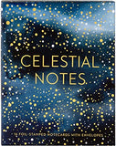 Celestial Boxed Notecards