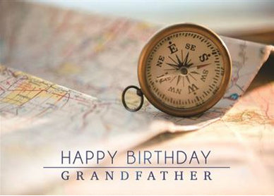Birthday - Grandfather