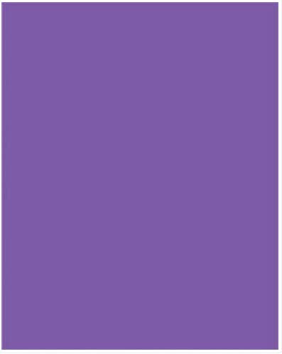 Purple- Tissue paper