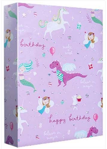Fantastical Birthday - Wrapping paper