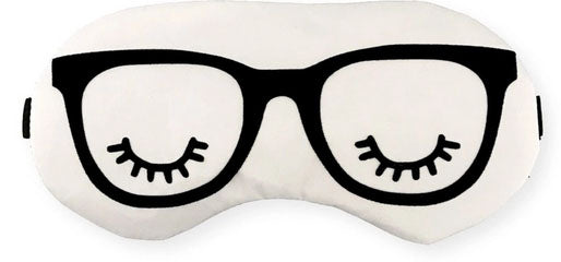 Sleep mask - Dorm Glasses