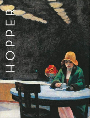 Hopper - Blank boxed notes