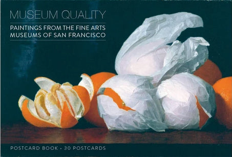 Museum Quality: Paintings from Fine Arts
