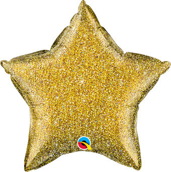 Holographic Gold Star