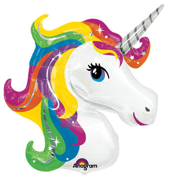Rainbow Unicorn - Large