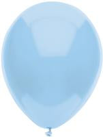Baby blue - Latex balloon