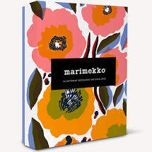 Marimekko Flower Boxed Notecards