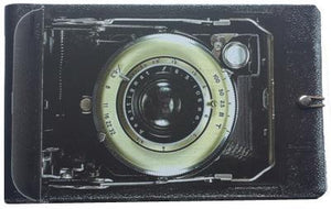 Vintage Camera - Mini Photo Album
