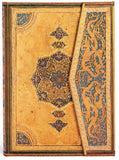 Safavid Midi Wrap - Safavid Binding Art