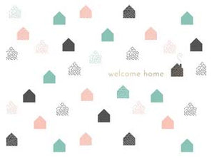 Congratulation - New home