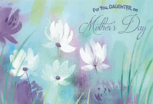 Mother's Day - Daughter