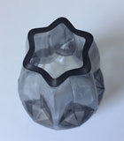 Geometrical flower vase - Small