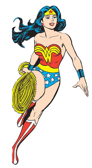 Quotables Notables - Wonder Woman
