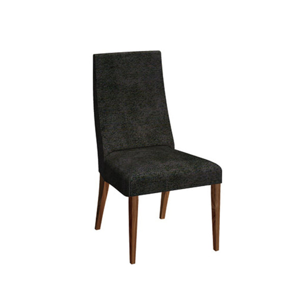 Dinec 0550 Walnut Dining Chair