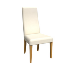 Dinec 1500 Maple Dining Chair