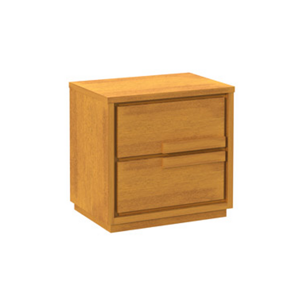 Dinec Urban Nightstand