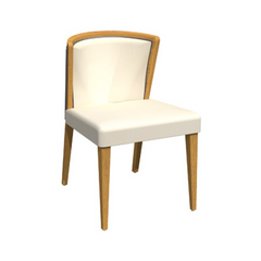 Dinec 3610 Dining Chair