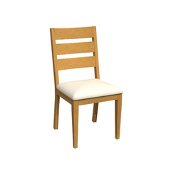 Dinec 4600 Dining Chair