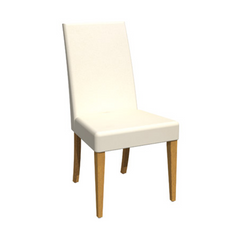 Dinec 5390 Dining Chair
