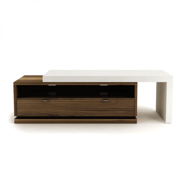 Huppe Escape Media Unit