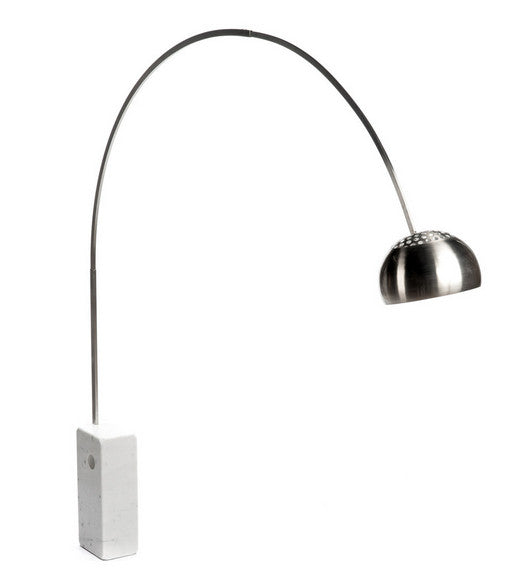 Convex Floor Lamp