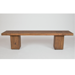Coast Dining Bench