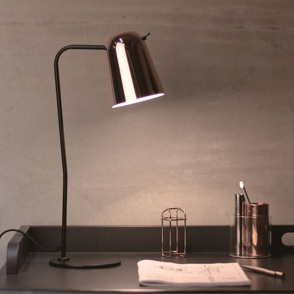Seed Dobi Table Lamp