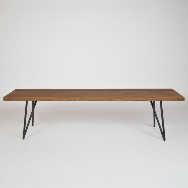 Fundere Dining Bench