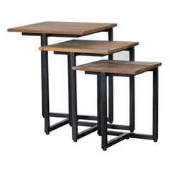 Houdini Set of 3 Tables