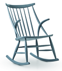 Eilersen IW3 Rocking Chair
