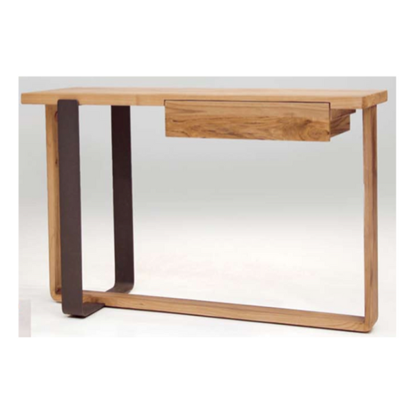Trab Console Table