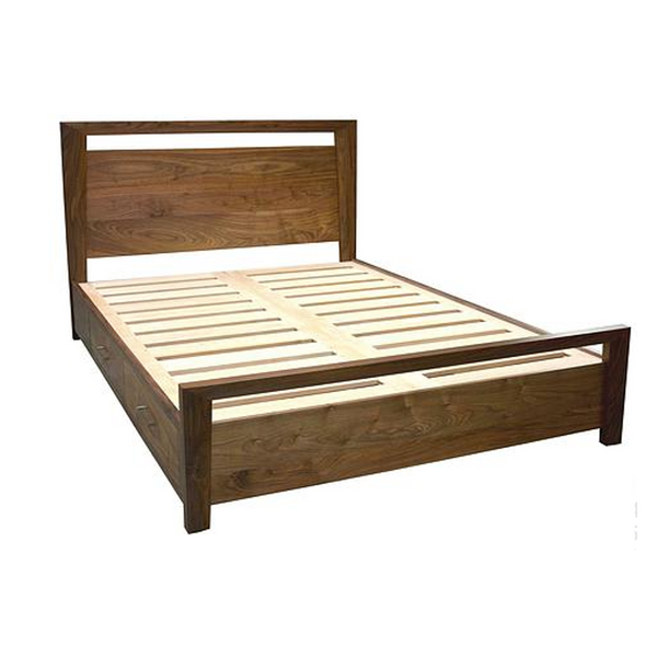 Weston Storage Bed