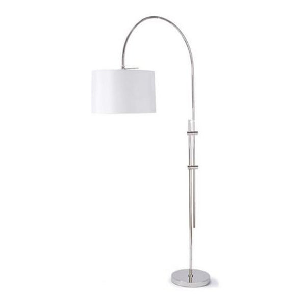 Regina Andrew Arc Floor Lamp