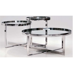 Bowser Occasional Tables