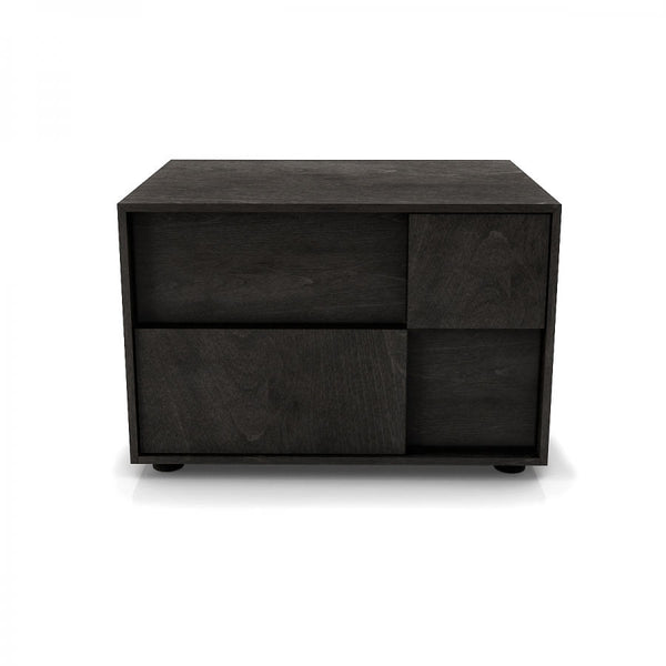 Huppe Cubic Nightstand