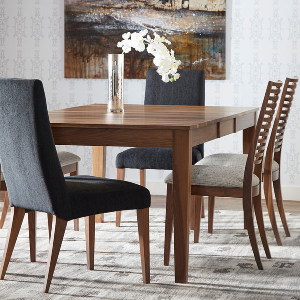 Dinec Walnut Dining Tables