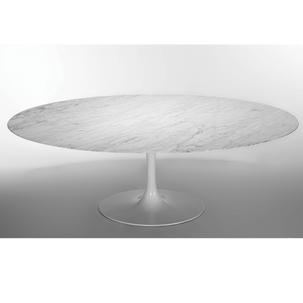 Elegance Oval Dining Table