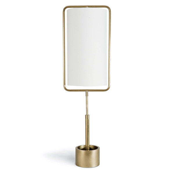 Regina Andrew Geo Table Lamp