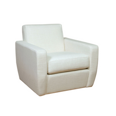 Villa Swivel Chair