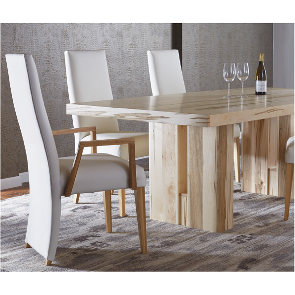 Dinec Canadian Maple Dining Tables