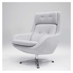 Mullens Swivel Lounge Chair